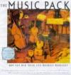 The Music Pack (hardback) - Ron Van Der Meer