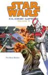 Star Wars: Clone Wars Volume 5: The Best Blades: Best Blades v. 5 (Star Wars: Clone Wars (Graphic Novels)) - John Ostrander, Haden Blackman, Jeremy Barlow, Tomás Giorello, Brandon Badeaux, Giorello, Tomás Hoon