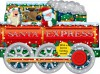 Santa Express - Large Format - Roger Priddy
