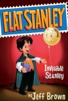 Invisible Stanley - Jeff Brown, Macky Pamintuan