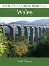 Wales - Keith Thomas
