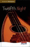 Twelfth Night (Heinemann Shakespeare) - John Seely, Andrew Worrall, William Shakespeare