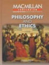 MacMillan Compendium: Philosophy and Ethics - Donald M. Borchert, Margaret MacMillan, Paul McFedries