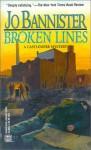 Broken Lines - Jo Bannister