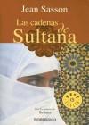 Las Cadenas de Sultana - Jean Sasson, Luis Murillo Fort