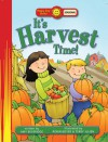 It's Harvest Time! - Amy Beveridge, Robin Boyer, Terry Julien