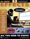 All about Effects: A Fun and Simple Guide to Understanding Music Effects - Michael Ross
