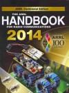 2014 ARRL Handbook for Radio Communications Softcover - arrl