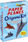 Paper Planes Origami Kit - Dover Publications Inc.