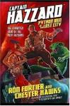 Captain Hazzard Python Men Of The Lost City (Captain Hazzard) - Ron Fortier