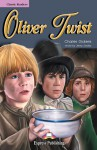 Oliver Twist - Jenny Dooley