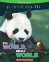 Big World, Small World (Planet Earth) - Kris Hirschmann