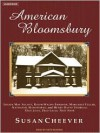 American Bloomsbury: Louisa May Alcott, Ralph Waldo Emerson, Margaret Fuller, Nathaniel Hawthorne, and Henry David Thoreau: Their Lives, Their Loves, Their Work (MP3 Book) - Susan Cheever, Kate Reading