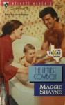 The Littlest Cowboy (The Texas Brand, #1) - Maggie Shayne