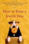 How to Raise a Jewish Dog - Rabbis of Boca Raton Theological Seminary, Barbara Davilman, Ellis Weiner
