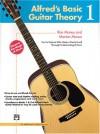 Alfred's Basic Guitar Theory - Morton Manus