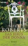 Das Haus der Donna: Roman (German Edition) - Nora Roberts