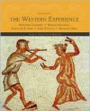 The Western Experience, Volume A, with Powerweb - Mortimer Chambers, Barbara A. Hanawalt, T.K. Rabb