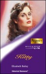 Kitty - Elizabeth Bailey