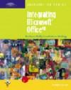 Integrating Microsoft Office XP Illustrated Introductory - David W. Beskeen, Elizabeth Reding Duffy, Elizabeth Eisner Reding