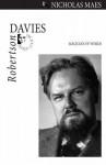 Robertson Davies: Magician of Words - Nicholas Maes
