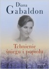 Tchnienie śniegu i popiołu t. II - Diana Gabaldon