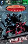 Batman Incorporated (2012- ) #4 - Grant Morrison, Chris Burnham