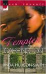 Tempted by a Carrington - Linda Hudson-Smith