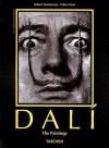Salvador Dali: 1904-1989: The Paintings, 1904-1646 (Midi) - Robert Descharnes, Gilles Néret