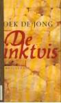 De inktvis: novellen - Oek de Jong