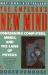 The Emperor's New Mind - Roger Penrose