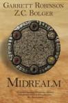 Midrealm - Garrett Robinson, Z.C. Bolger