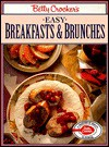 Betty Crocker's Easy Breakfasts and Brunches - Carolyn B. Mitchell