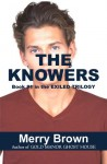 The Knowers (The Exiled Trilogy, #1) - Merry Brown