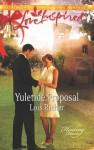 Yuletide Proposal - Lois Richer