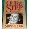 Out of Step: An Unquiet Life in the 20th Century - Sidney Hook