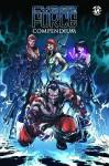 Cyberforce Compendium - Eric Silvestri, Brian Holguin, Marc Silvestri, David Finch