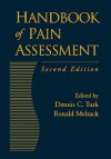 Handbook of Pain Assessment - Dennis C. Turk, Ronald Melzack