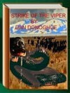 Strike of the Viper [The Red Queen Series Book 2] - Dan Donoghue
