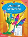Brighter Child Learning Activities, Grade 1 - School Specialty Publishing, Brighter Child