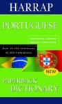 Harrap Portuguese-English/English-Portuguese Dictionary - Harrap's Publishing