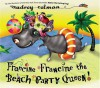 Francine Francine the Beach Party Queen! - Audrey Colman