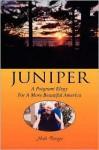 Juniper - Mali Berger