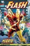 Flash #1: La infame muerte de los Villanos - Geoff Johns, Francis Manapul, Scott Kolins