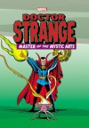 Marvel Masterworks: Doctor Strange Volume 1 (New Printing) - Stan Lee, Steve Ditko