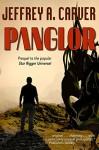 Panglor (Star Rigger Universe) - Jeffrey A. Carver