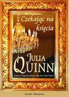 Czekając na księcia - Julia Quinn, Agnieszka Kowalska