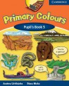 Primary Colours Level 5 Pupil's Book - Andrew Littlejohn