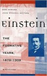 Einstein: The Formative Years, 1879 - 1909 - Don Howard