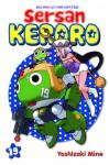 Sersan Keroro Vol. 19 (Sersan Keroro, # 19) - Mine Yoshizaki